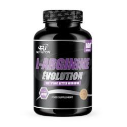 L-Arginine Évolution 100 caps