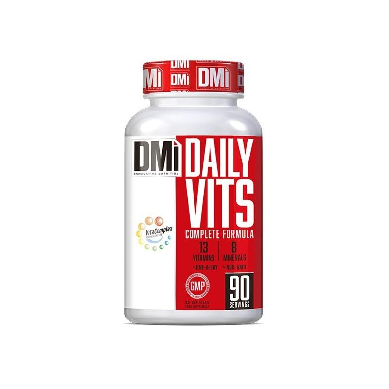 Daily Vits 90 caps