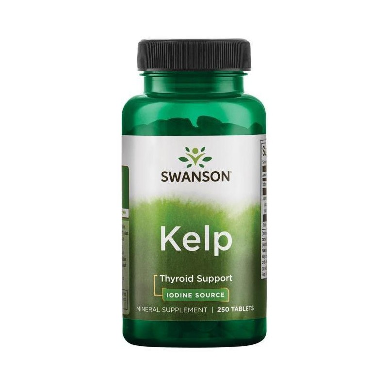 Swanson Kelp