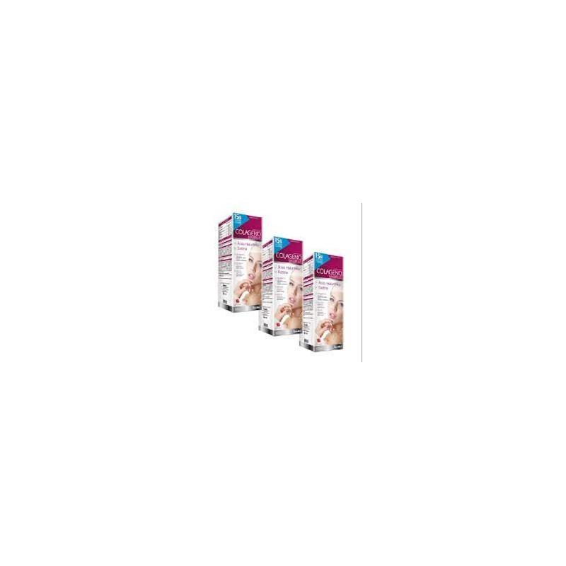 Pack 3 Colageno Maxi Plus 500ml