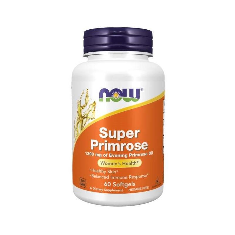 Super Primrose 60 caps