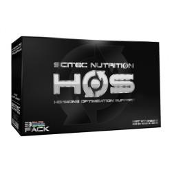 H.O.S. Trio Pack