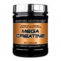 Scitec Mega Creatine 5000mg 150 caps