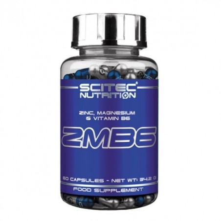 ZMB6 60 caps