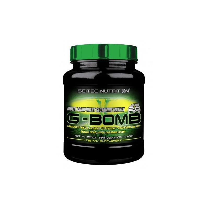Scitec G-BOMB 500g