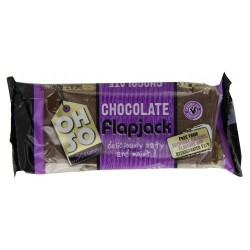 Oh So  Scrummy Flapjack 110g