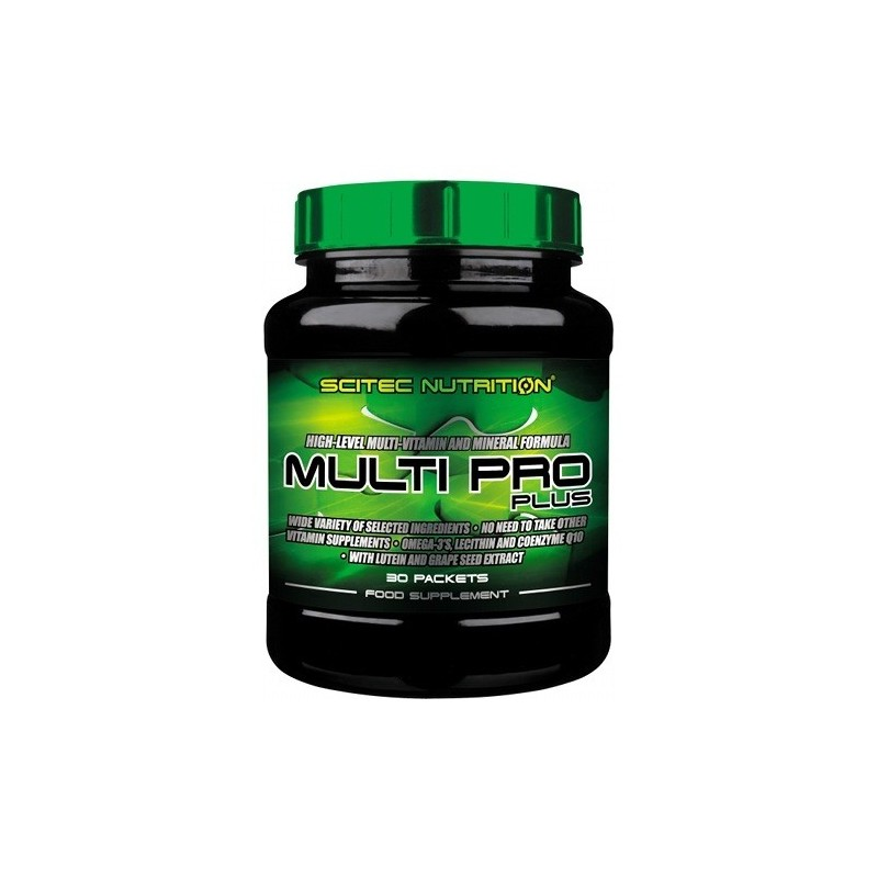 Multi Pro Plus 30 packs