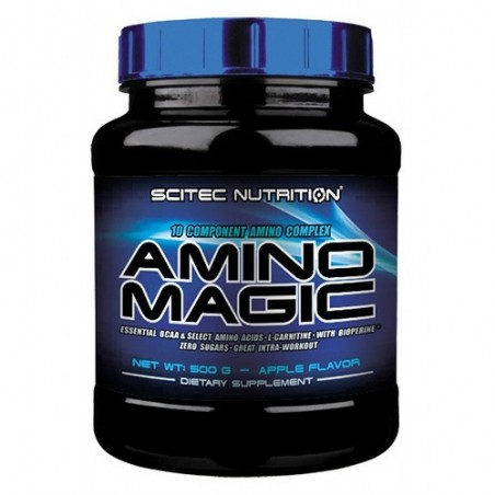 Scitec Amino Magic 500g
