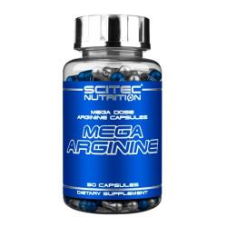 Mega Arginine 90 caps