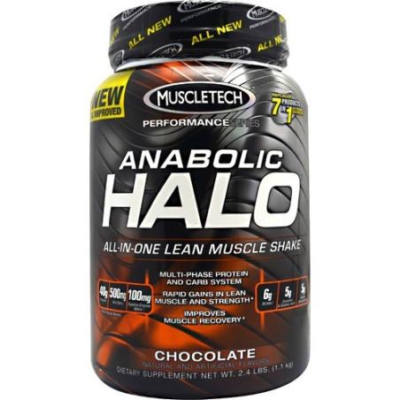 Anabolic Halo 1100g
