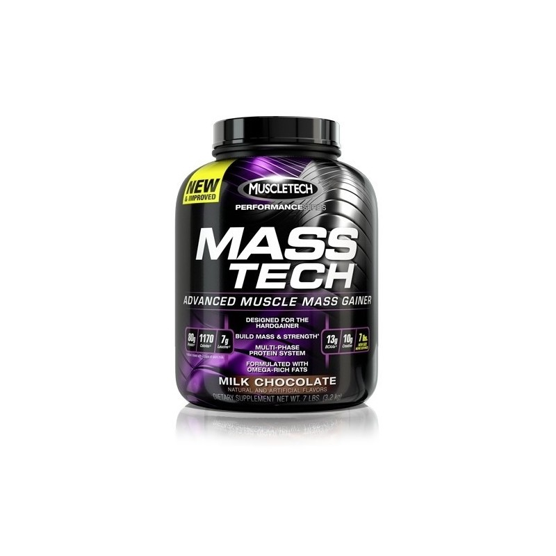 Mass-Tech Performance Series 3200g