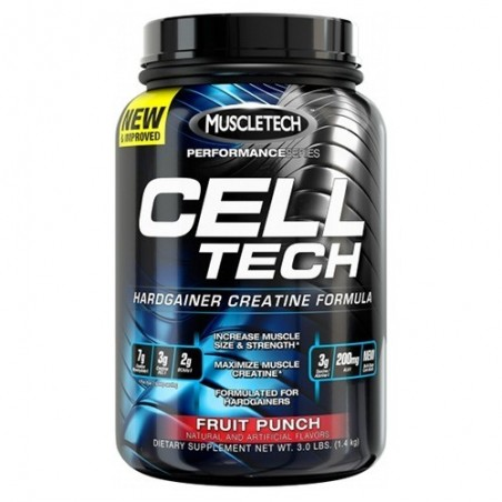 Cell-Tech Performance Series 1400g