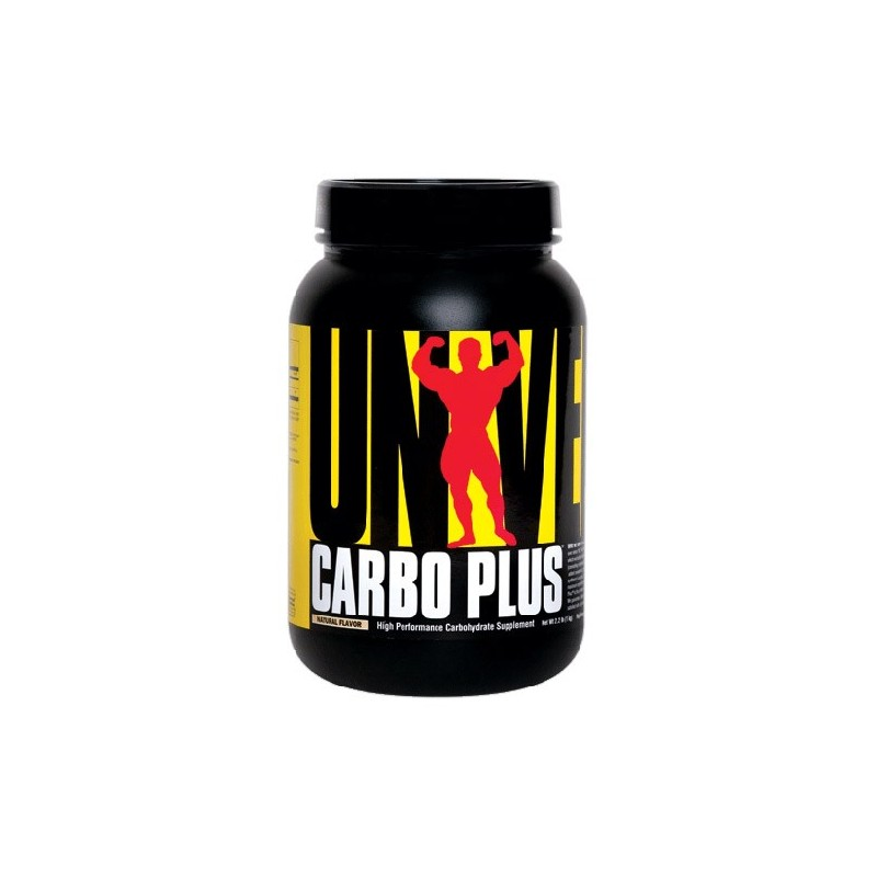 Carbo Plus 1000g