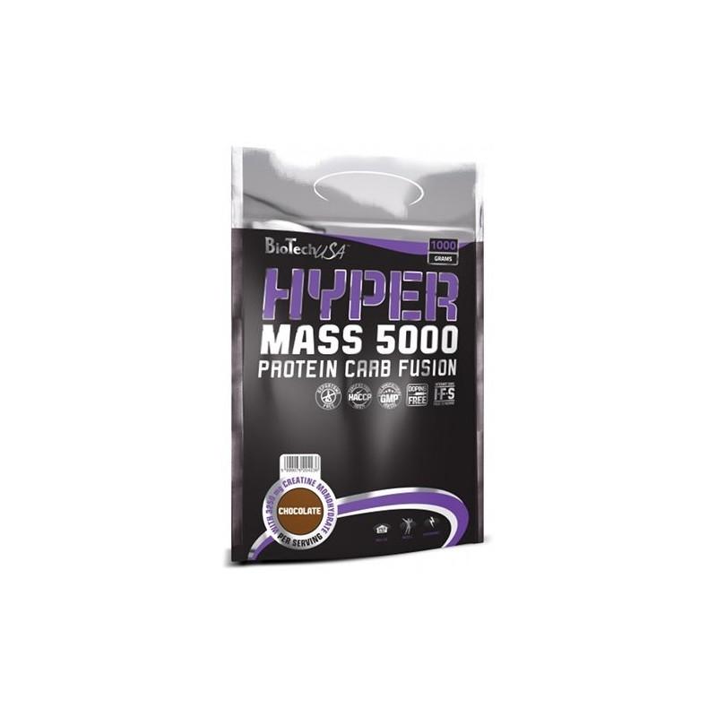 BioTech Hyper Mass 5000