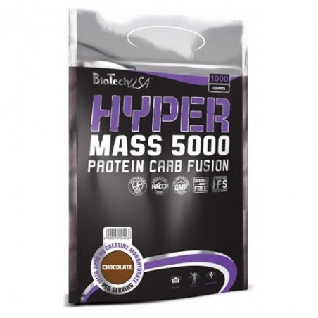 Hyper Mass 5000 - 1000g