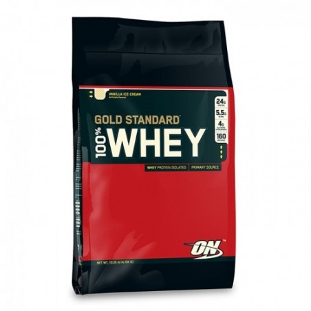 100% Whey Gold Standard® 4535g