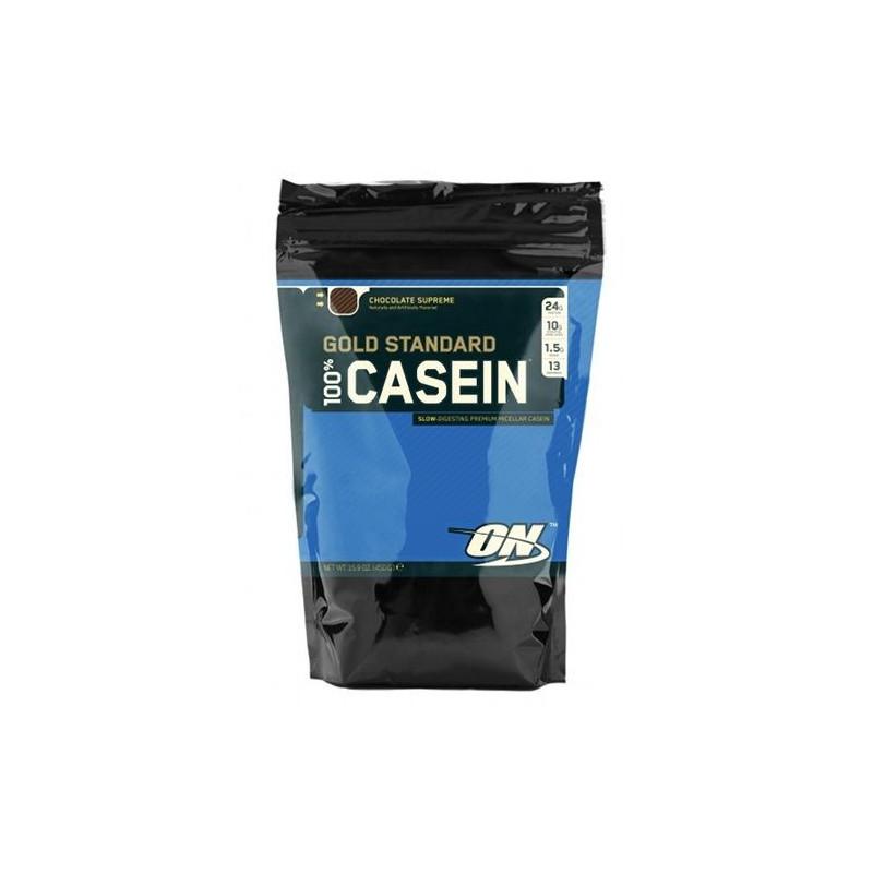 100% Casein Gold Standard™ 450g