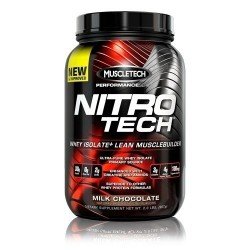 Muscletech Nitro-Tech Performance Series 907g