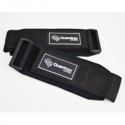 Power Wrist Wraps