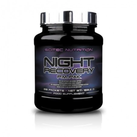 Night Recovery  P.M.  28 Packs