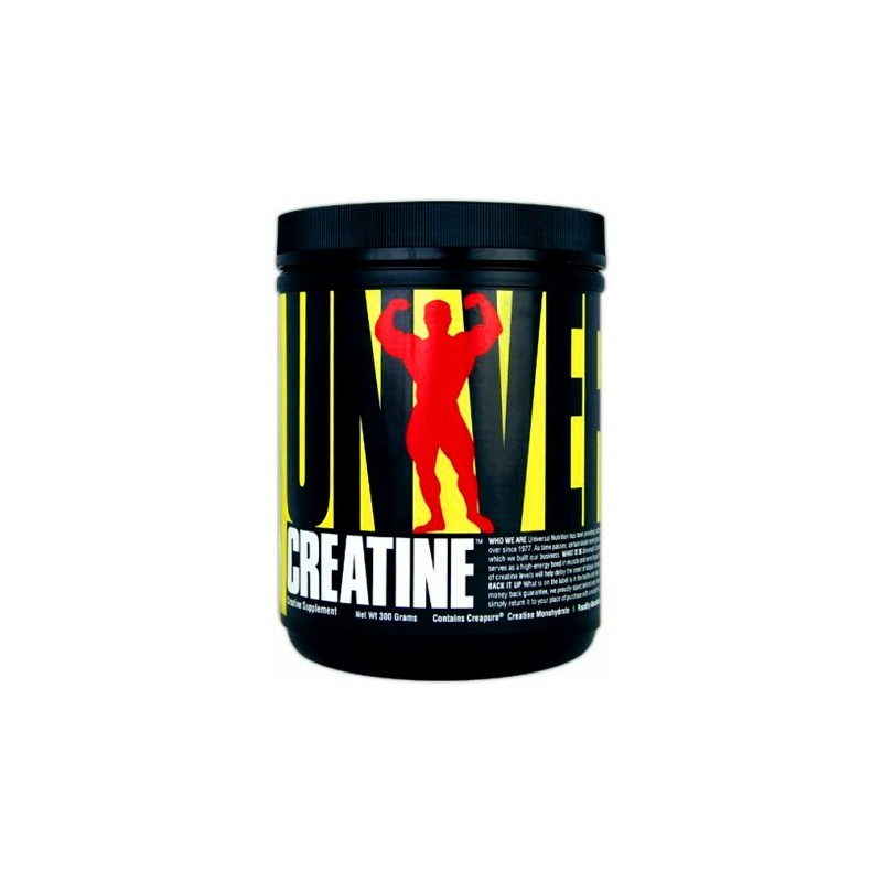 Universal Creatine Powder 300g