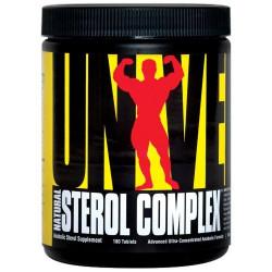 Natural Sterol Complex 180 tabs