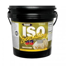 Ultimate Nutrition Iso-Sensation 93